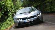 BMW i8: future superstar la supercar hybride?