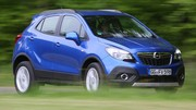 Essai Opel Mokka 1.4 Turbo 140 ch 4x2 Cosmo : Plus de saveur