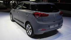 Hyundai : une i20 break en préparation ?