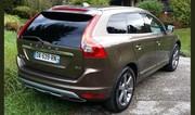 Essai Volvo XC60 D4 Geartronic 8 Summum : Philosophie scandinave