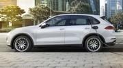 Essai Porsche Cayenne S e-Hybrid : dans l'air du temps
