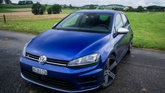 Essai Volkswagen Golf R : L'R de rien…