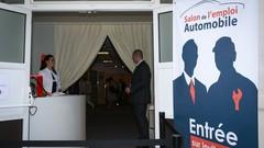 Les constructeurs investissent le Salon de l'emploi Automobile