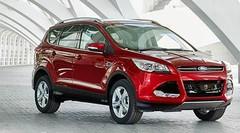 Ford Kuga 2 : un bloc Diesel 2.0 de 180 ch