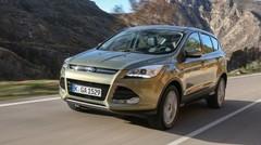 Ford Kuga (2014) : nouveau moteur diesel 2.0 TDCi