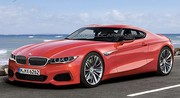Future BMW Z5 : ressemblera-t-elle à ça ?