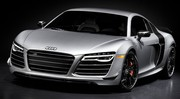 Audi R8 Competition, 60 exemplaires