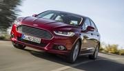 Essai de la nouvelle Mondeo: La Ford des temps modernes
