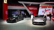 Economie : FCA va scinder Ferrari