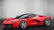 Fiat introduit Ferrari en bourse