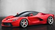 Acheter des actions Ferrari ? C'est possible !