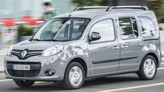 Essai Renault Kangoo 1.2 TCe 115 Zen : Probant gourmand