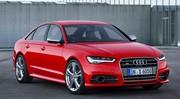 Essai Audi S6 2015, S comme surprenante…