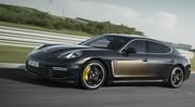 Porsche Panamera Exclusive Series : un caprice à 250 000 €
