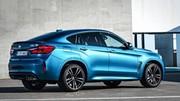 BMW X5 M et X6 M : démesure américaine