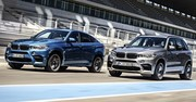 BMW X5 M et X6 M : la charge des Walkyries