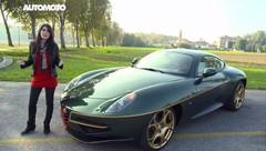 Emission Automoto : Touring Superleggera, Mustang, X-Bow, Fabia