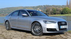 Essai Audi A6 restylée : la même avec de nouveaux moteurs