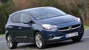Essai Opel Corsa : elle ne gâchera pas vos vacances