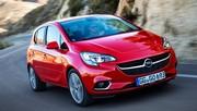 Essai nouvelle Opel Corsa : rigueur et vigueur