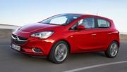 Essai Opel Corsa 1.4 Turbo : l'essence, ça tombe sous le sens !