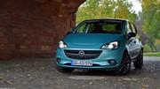 Essai nouvelle Opel Corsa 5 2014 : Citadine polyvalente !