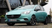 Essai nouvelle Opel Corsa