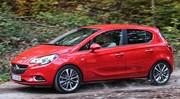 Essai Opel Corsa 1.0 Ecotec turbo 115 : Une vraie bonne nouveauté
