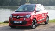 Essai Renault Twingo 3 Sce 70 : demi-portion