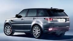 Land Rover : un Range Rover électrique ?