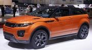 Land Rover travaille sur un Range Rover tout électrique pour défier Tesla