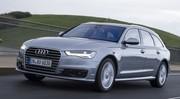 Essai Audi A6 Avant 2.0 TDI 190 restylée : à dose homéopathique