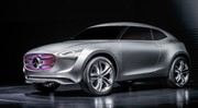 Vision G-Code : un Captur pour Mercedes en 2017 ?