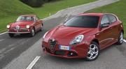Alfa Romeo Giulietta Sprint: les livraisons débutent, à partir de 26800 €