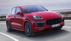 Voici le nouveau Porsche Cayenne GTS à moteur V6