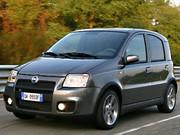 Essai Fiat Panda 100HP : Panda la Bomba !