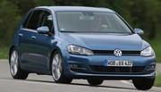 Essai Volkswagen Golf 1.6 TDI 105 DSG Confortline : Fluidité à revendre
