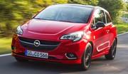 Essai Opel Corsa 1.0 Ecotec 115 ch Cosmo Edition : toutes les chances de son côté
