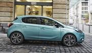 Essai Opel Corsa 5 : Du neuf avec du vieux