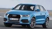 Audi Q3 2015 : Rendez-vous à Los Angeles
