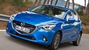 Prix nouvelle Mazda 2 : Priorité à l'équipement