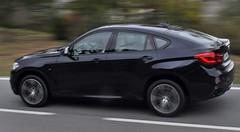 Essai BMW X6 : Espèce encore unique