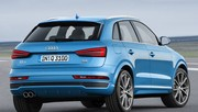 Du neuf pour les Audi Q3 et RS Q3
