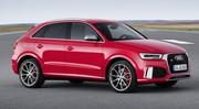 Audi Q3 : un facelift sous maîtrise