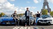 TV : Top Gear France, c'est eux !