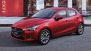 Mazda2 : tarifs à partir de 14.450 €