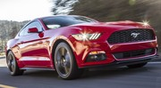 Essai Ford Mustang 2.3 Ecoboost : Cheval de bataille
