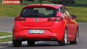 Future Opel Astra : L'heure du régime