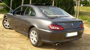 Marche arrière : La Peugeot 406 coupé V6