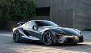 BMW et Toyota : les sportives communes désormais au stade de concept